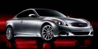 Used 2008 Infiniti G37 Coupe Premium for sale in Bolton, ON