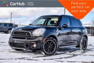 Used 2015 MINI Cooper Countryman S AWD|Bluetooth|Pwr windows|Pwr Locks|Keyless Entry|17