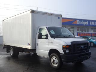Used 2017 Ford Econoline Commercial Cutaway 1 ton(E 450) for sale in Vancouver, BC