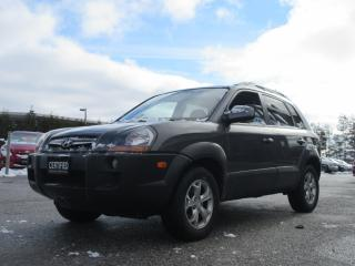 Used 2009 Hyundai Tucson AWD LIMITED / ONE OWNER / ACCIDENT FREE for sale in Newmarket, ON