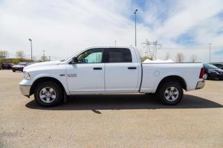 Used 2018 RAM 1500 RAM 1500 2018 OUDOOSRMAN CREW CAB 4X4 BO for sale in Beauport, QC