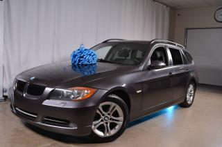 Used 2008 BMW 3 Series Familiale tourisme 4 portes 328xi, tract for sale in Laval, QC