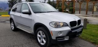 Used 2010 BMW X5 xDrive30i for sale in West Kelowna, BC