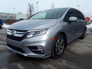Used 2019 Honda Odyssey EX for sale in Lachine, QC