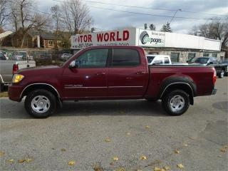 Used 2004 Toyota Tundra for sale in Scarborough, ON