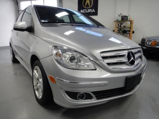 Used 2010 Mercedes-Benz B-Class B 200 TURBO,PANO ROOF for sale in North York, ON