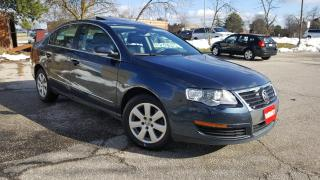 Used 2006 Volkswagen Passat 2.0T for sale in Mississauga, ON