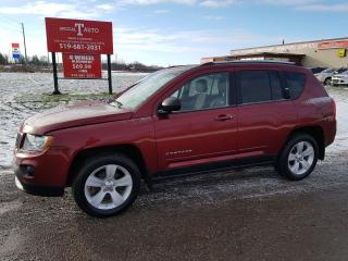 Used 2011 Jeep Compass North Edition for sale in London, ON