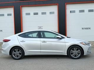 Used 2017 Hyundai Elantra GL Limited for sale in Jarvis, ON