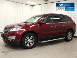 Used 2016 Chevrolet Traverse LT for sale in Dartmouth, NS