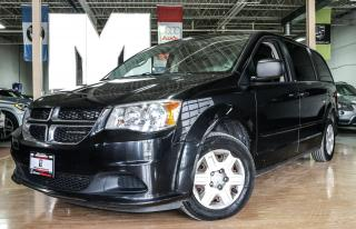 Used 2011 Dodge Grand Caravan EXPRESS - DVD|7PASS|STOW&GO|ECON for sale in North York, ON