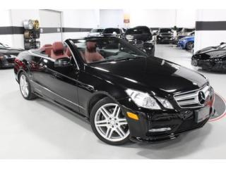 Used 2013 Mercedes-Benz E-Class E350   LOCAL VEHICLE   LOADED for sale in Vaughan, ON