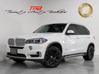 Used 2015 BMW X5 xDrive35d I DIESEL I NAV I PANO I CAM for sale in Vaughan, ON