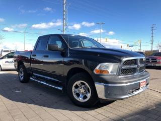 Used 2011 RAM 1500 SXT**Remote Start**Power Windows** for sale in Mississauga, ON