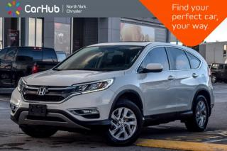 Used 2015 Honda CR-V EX AWD|Sunroof|Backup_Cam|Bluetooth|Keyless_Go|Heat Frnt.Seats for sale in Thornhill, ON
