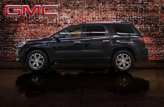 Used 2015 GMC Acadia SLT for sale in Red Deer, AB