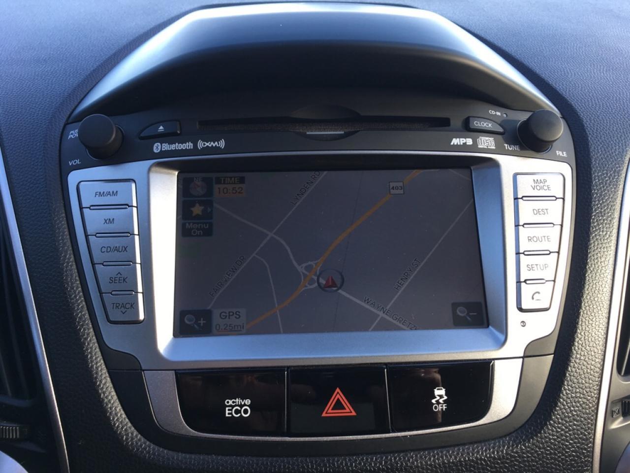 2013 Hyundai Tucson Limited AWD/REMOTE STARTER