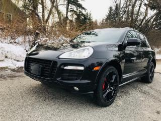 Used 2009 Porsche Cayenne GTS for sale in Richmond Hill, ON