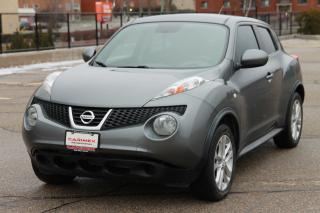 Used 2012 Nissan Juke SV AWD | CERTIFIED for sale in Waterloo, ON