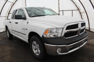 Used 2017 RAM 1500 ST SXT Crew Cab 4x4 for sale in Ottawa, ON