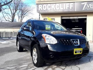 Used 2009 Nissan Rogue AWD 4dr SL for sale in Markham, ON