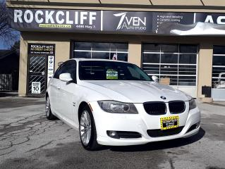 Used 2011 BMW 3 Series for sale in Markham, ON