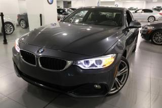 Used 2016 BMW 428i xDrive Coupe for sale in Newmarket, ON