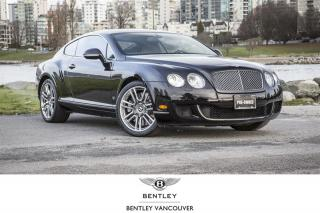 Used 2010 Bentley Continental GT *SALE ON NOW! for sale in Vancouver, BC