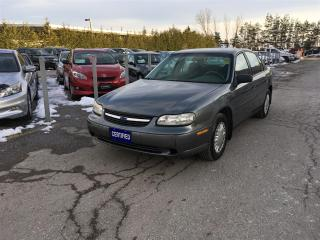 Used 2003 Chevrolet Malibu Base for sale in Newmarket, ON