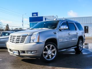 Used 2007 Cadillac Escalade for sale in London, ON