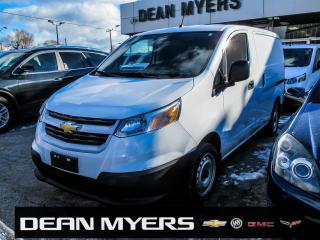 Used 2017 Chevrolet Express LS for sale in North York, ON