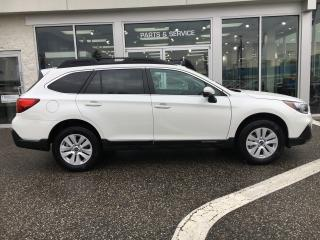 New 2019 Subaru Outback 2.5I TOURING EYESIGHT for sale in Vernon, BC