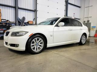 Used 2009 BMW 3 Series 4 portes berline 328i xDrive à traction for sale in St-Eustache, QC
