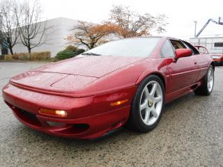 Used 2001 Lotus Esprit V8 for sale in Burnaby, BC