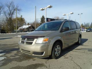 Used 2009 Dodge Grand Caravan STOW&GO for sale in King City, ON