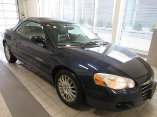 Used 2006 Chrysler Sebring - for sale in Toronto, ON