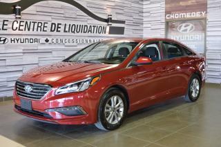 Used 2016 Hyundai Sonata GL for sale in Laval, QC