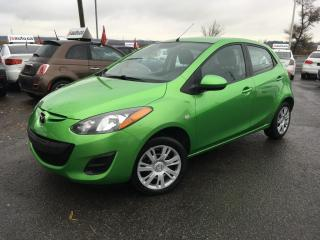 Used 2011 Mazda MAZDA2 for sale in Carignan, QC