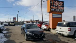 Used 2014 Mazda MAZDA3 GX-SKY**ONLY 88 KMS**NO ACCIDENTS**CERTIFIED for sale in London, ON