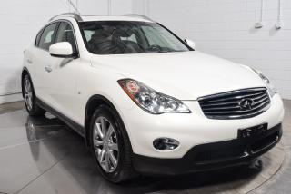 Used 2015 Infiniti QX50 Journey Cuir Toit for sale in St-Constant, QC
