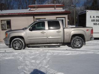 Used 2008 GMC Sierra 1500 SLE for sale in Fenelon Falls, ON