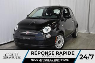 Used 2014 Fiat 500 Manuelle * A/C * 1.4L for sale in Laval, QC