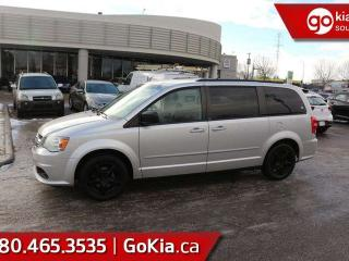 Used 2012 Dodge Grand Caravan SE; 7 PASS, GREAT VAN, FLEX FUEL, CRUISE CONTROL, A/C AND MORE for sale in Edmonton, AB