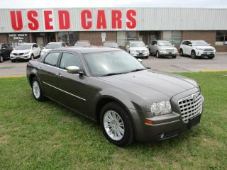 Used 2010 Chrysler 300 Touring~LOW MILEAGE~CERTIFIED~ for sale in Toronto, ON