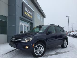 Used 2015 Volkswagen Tiguan 2.0tsi Se Démarreur for sale in St-Georges, QC