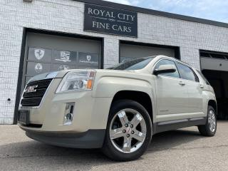 Used 2013 GMC Terrain SLE-2 / REVERSE CAM / ONE OWNER / CLEAN for sale in Guelph, ON