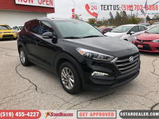 Used 2016 Hyundai Tucson Premium 2.0 | AWD | CAM | ONE OWNER for sale in London, ON