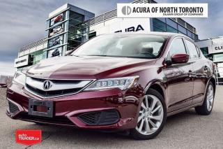 Used 2016 Acura ILX Technology 7yrs/130,000KM Certified Warranty Inclu for sale in Thornhill, ON