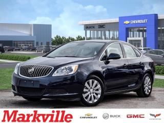 Used 2015 Buick Verano 2 SETS OF TIRES N RIMS-CERTIFIED PRE-OWNED-1 OWNER for sale in Markham, ON