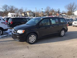 New 2019 Dodge Grand Caravan CVP/SE | U-Connect for sale in Mitchell, ON